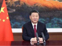 Xi Jinping adresse ses félicitations au Togo