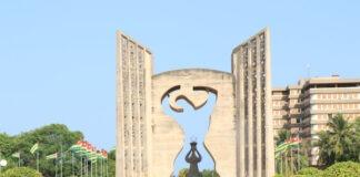 Le Togo célèbre son indépendance