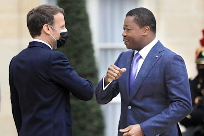 Fête Nationale : les félicitations d'Emmanuel Macron