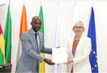 La Turquie ouvre son ambassade au Togo