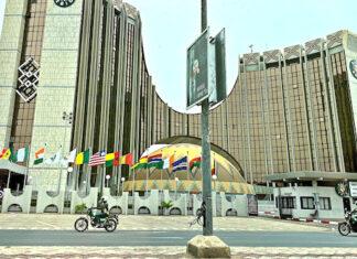 Un colloque international sur l'ECO, annoncé à Lomé