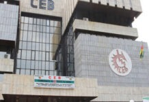 Communauté électrique du Bénin ceb