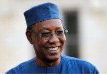 """Décès d'Idriss Deby Itno : le Togo présente ses condoléances et salue un """"Homme d'Etat"""""""