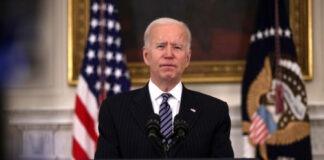 Joe Biden félicite le Togo