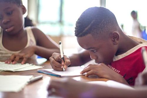 Un programme bientôt déployé au Togo, pour connecter les écoles à internet