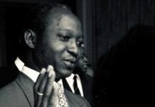 Le Chef de l'Etat salue la mémoire de Dahuku Pere