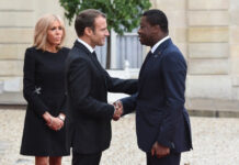 Visite du Chef de l'Etat en France : diplomatie et économie à l'agenda