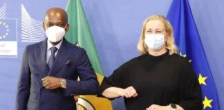 Le nouvel accord ACP-UE paraphé
