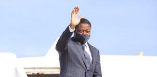 Le Chef de l'Etat au Niger pour l'investiture de Mohamed Bazoum