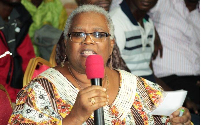 Maryse Quashie
