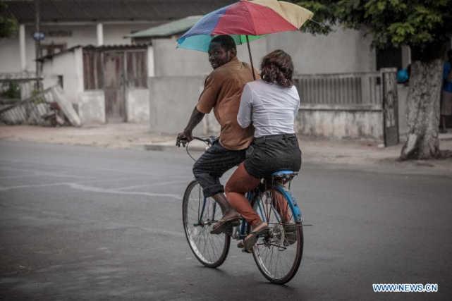 velo-taxi zambezi mozambique