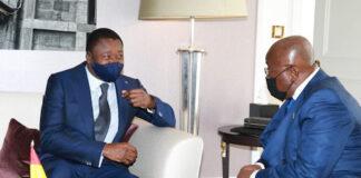 A Bruxelles, le Chef de l'Etat continue les échanges avec ses homologues