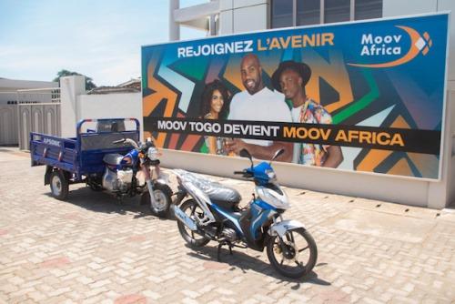 L'Arcep inflige une amende de près de 600 millions FCFA à Moov Africa Togo