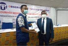 Presse : l'Observatoire Togolais des Médias salue des améliorations et appelle à plus de professionnalisme