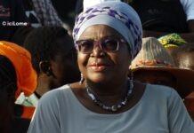 Mme Adjamagbo-Johnson