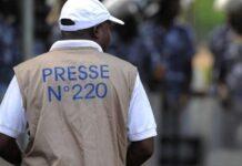 Presse togolaise