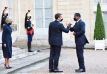 Faure Gnassingbé : « La résilience des économies d'Afrique est dans l'intérêt de tous »