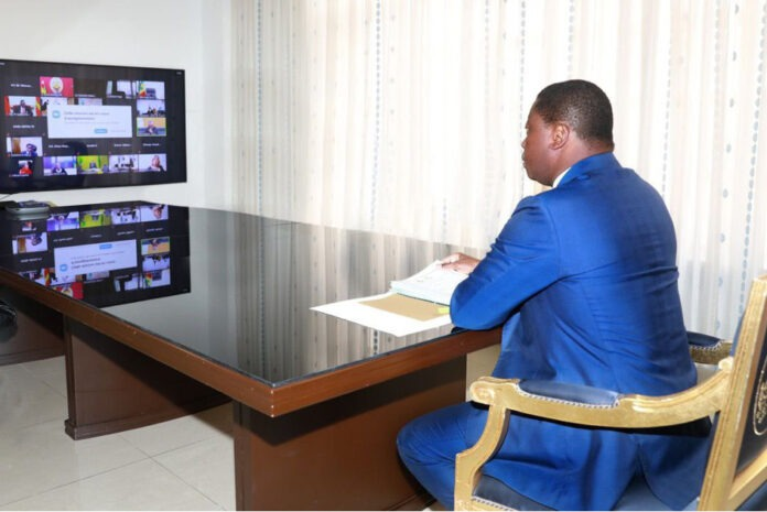 Journée de l'Afrique : le Chef de l'Etat a participé à la 38ème session de l'AUDA-NEPAD