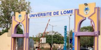 L'Université de Lomé vaccine ses étudiants à partir du 05 juin