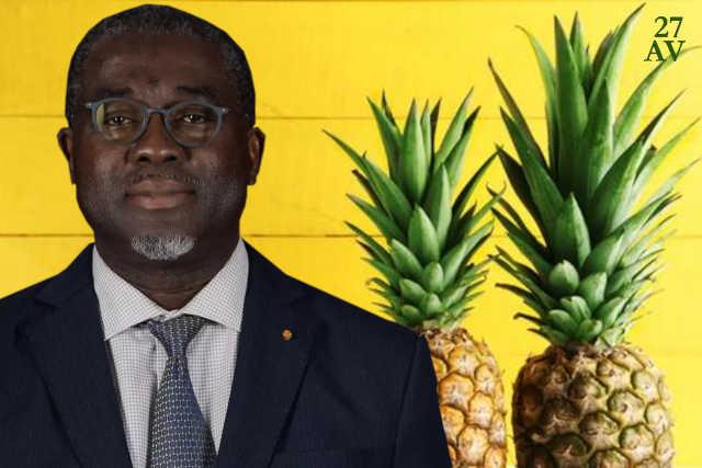 Antoine Lekpa Gbégbéni