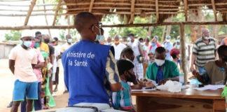 Le Togo lance lundi l'administration de la deuxième dose d'AstraZeneca