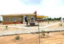 L'incubateur gouvernemental NunyaLab lancé à Dapaong