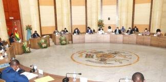 Conseil des ministres : un avant-projet de loi, deux projets de décret et quatre communications