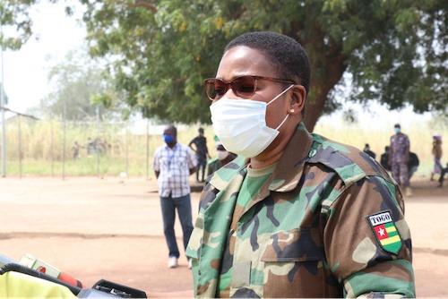 Le recrutement militaire du personnel non-officier des FAT reprend