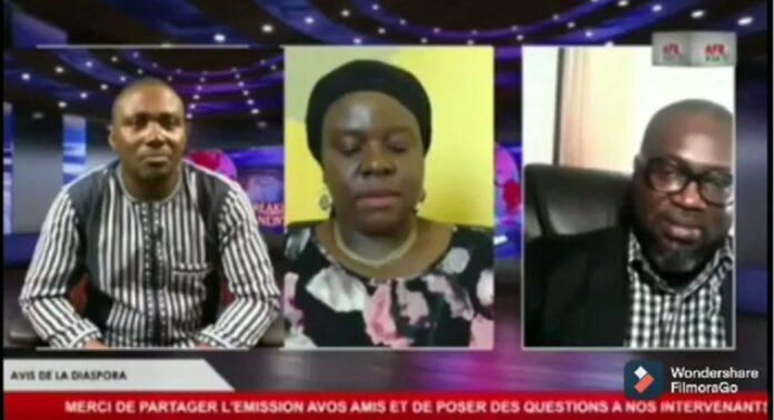 Guichet diaspora togo