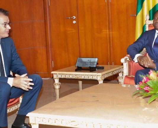 La coopération germano-togolaise entre dans une nouvelle ère
