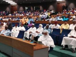 Le Togo pleinement représenté au Parlement Régional