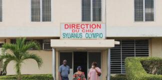 Nouveaux Directeurs aux CHU Sylvanus Olympio et Campus