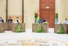 Conseil des ministres : deux projets de décret et deux communications.