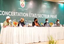 L'Etat et le secteur privé se concertent à nouveau