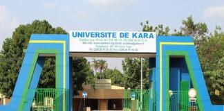 La vaccination des étudiants de l'Université de Kara démarre le 9 juin