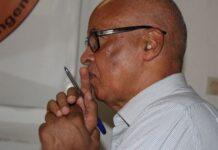 Eric Dupuy ANC