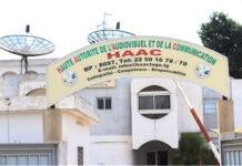 Vers un renforcement du rôle de la HAAC