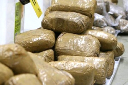 Drogues : le Togo veut faire davantage