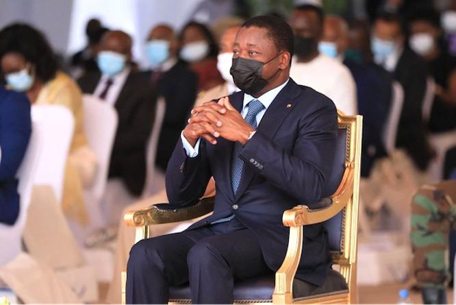 Le Chef de l'Etat a reçu des émissaires du Burkina Faso et de la Gambie