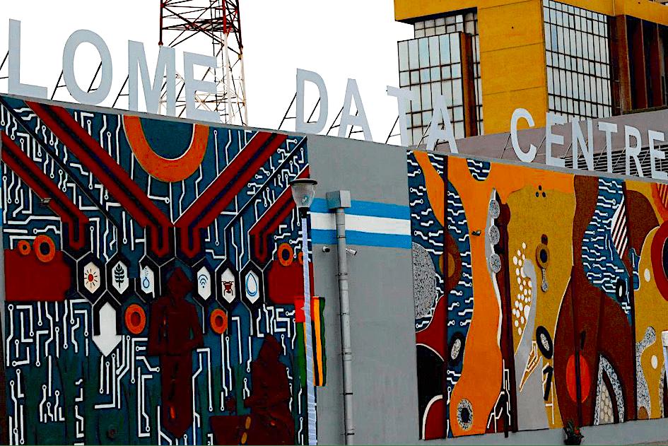 lome data center