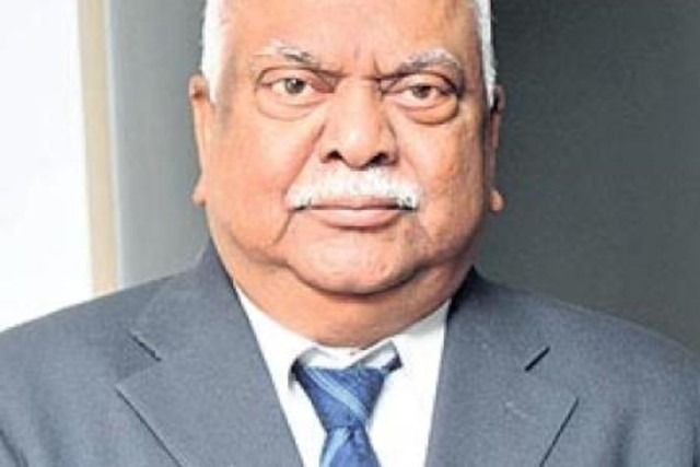 Prasad-Motaparti, PDG Wacem