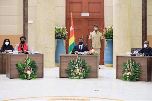 Conseil des ministres : trois projets de décret, une communication et un séminaire gouvernemental