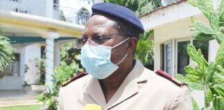 Les visites hospitalières au Pavillon Militaire désormais soumises à condition