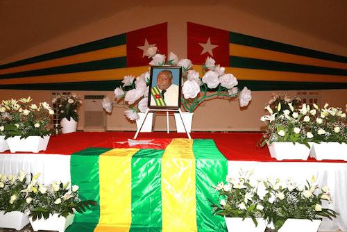 53489 togo rend un hommage national abass bonfoh ocb