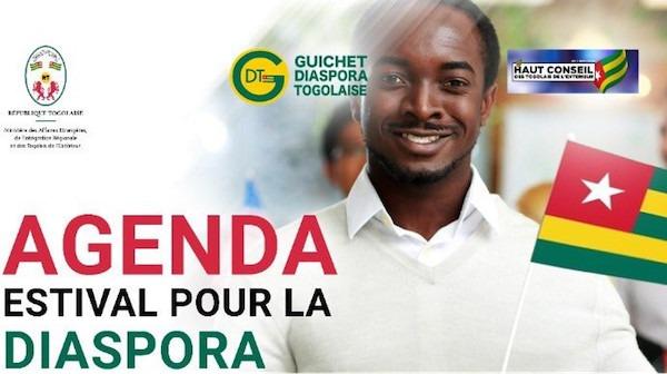 54517 le togo lance un agenda estival pour sa diaspora ocb