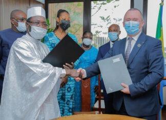 Le Togo et le Gabon renforcent leur partenariat dans la filière bois