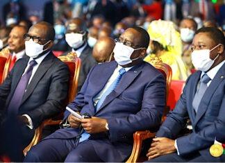 A Abidjan, le Chef de l'Etat plaide pour une nouvelle reconstitution des ressources de l'IDA