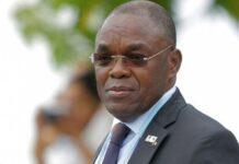 Ministre Boukpessi