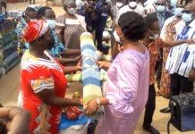 Début des opérations d'assistance aux victimes des catastrophes