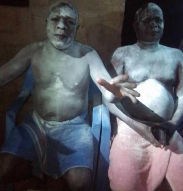 Agadzi-Eve-Kloussè-à-dr-et-Segnon-Yao-à-g-après-libération